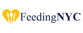 Feeding NYC Logo